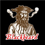 Blackbeard Red