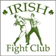 Irish Fight Club - Green