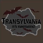 Transylvania, It's Fangtastic