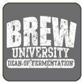 Brew U. Dean of Fermentation