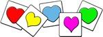 Love Being in Love, Valentine Gifts!