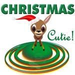 Christmas Cutie, unique & original Christmas gifts