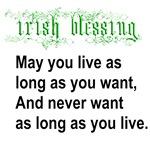 Irish Gifts, Irish Blessing 2.