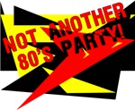 Not Another 80's Party, 30th Birthday Gifts!
