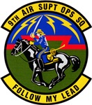 9th Air Support Operations Squadron