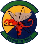 790th Security Police Squadron
