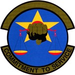 16th Mission Support Squadron