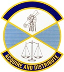 21st Comptroller Squadron