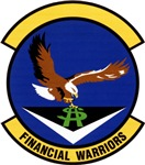 26th Accounting and Finance Squadron