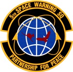 5th Space Warning Squadron