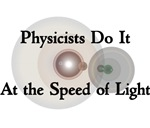 Physicists Do It