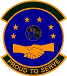 341st Mission Support Squadron