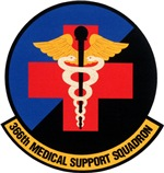 366th Medical Support Squadron