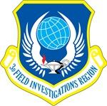 3d Field Investigations Region