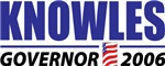 Tony Knowles for Governor 2006