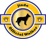 Jindo Official Walker