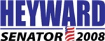 Emory Bo Heyward for Senator 2008