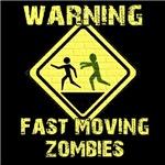 Fast Zombie