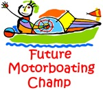 Future Motorboating Champ