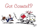 GOT COUNSEL?