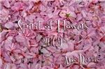 Serving Spirits 2009 calendars