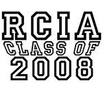 RCIA Graduates - 2006, 2007, AND 2008!