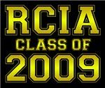 NEW! RCIA 2009