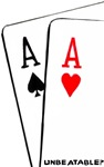Unbeatable Pocket Aces