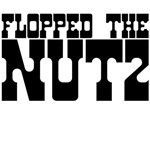 Flopped the NUTZ Women