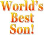 World's Best Son!