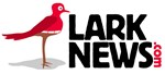Official LarkNews Logo Gear