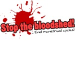 Stop The Bloodshed!