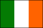 Irish Flag Designs