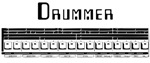 Techno Drummer