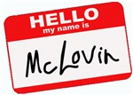 Hello Mclovin