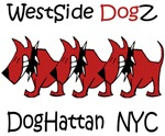 CLICK HERE FOR WestSide DogHattan NYC ITEMS