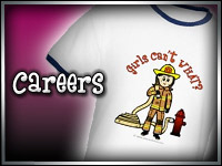 Career T-shirts and Gifts