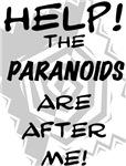 Paranoids!