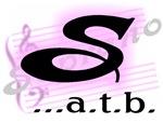 Soprano SATB Harmony T-shirts & Gifts