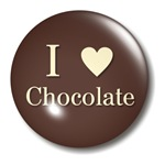 I Love Chocolate Tee shirts & Gifts