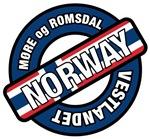 More og Romsdal Vestlandet Norway T-shirts & Gifts