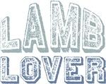 Lamb Lover Sheep Animal 4H T-shirts Gifts