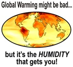 Global Warming Humidity Humorous T-shirts Gifts