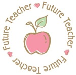 Future Teacher T-shirts Gifts