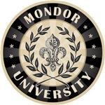 Mondor Last Name University T-shirts Gifts