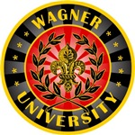 Wagner Last Name University T-shirts Gifts
