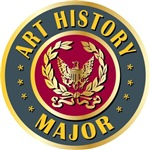 Art History Major College Course T-shirts Gifts