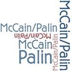 John McCain Sarah Palin T-shirts Gifts
