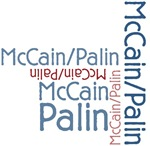 John McCain Sarah Palin T-shirts Gifts