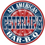 Peterlip's All American Barbeque Tees Gifts